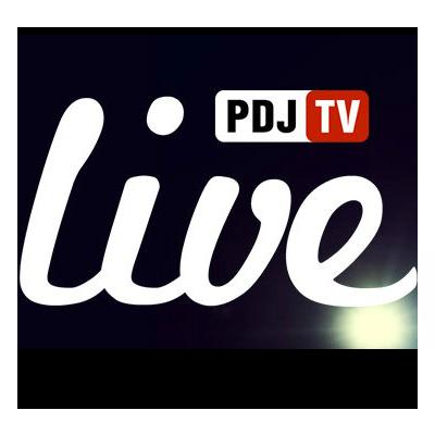 PDJ LIVE